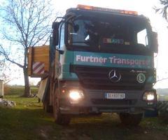 Transporte - Furtner