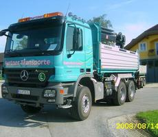 Transporte - Furtner