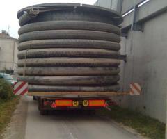 Furtner Transporte aus Lamprechtshausen